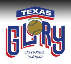 Texas Glory Softball Team